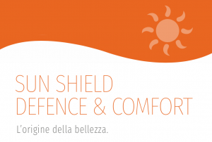 Sun Shield Defence and Comfort